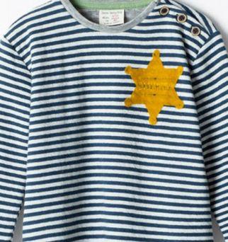 judenstern shirt